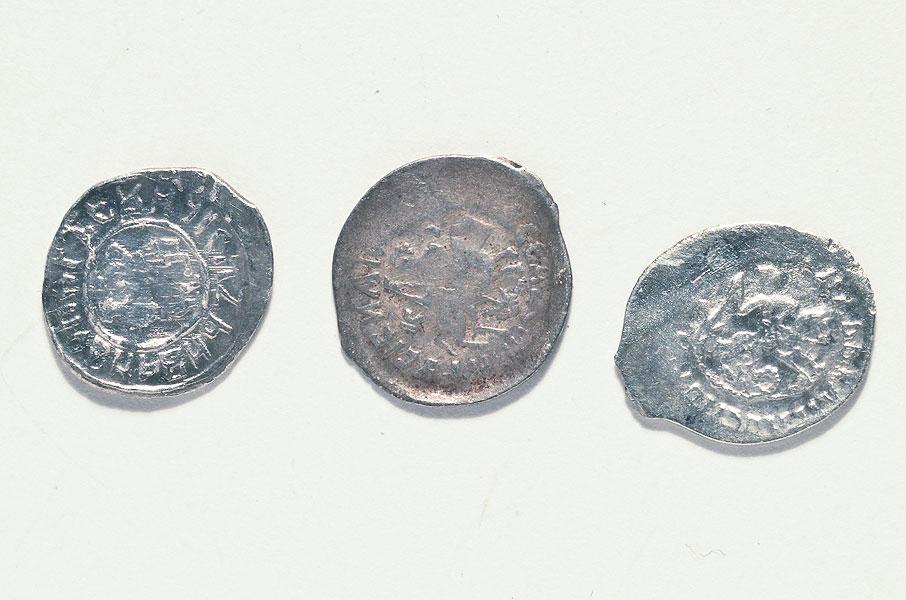 Монеты удельных княжеств состояние пресс банкноты это